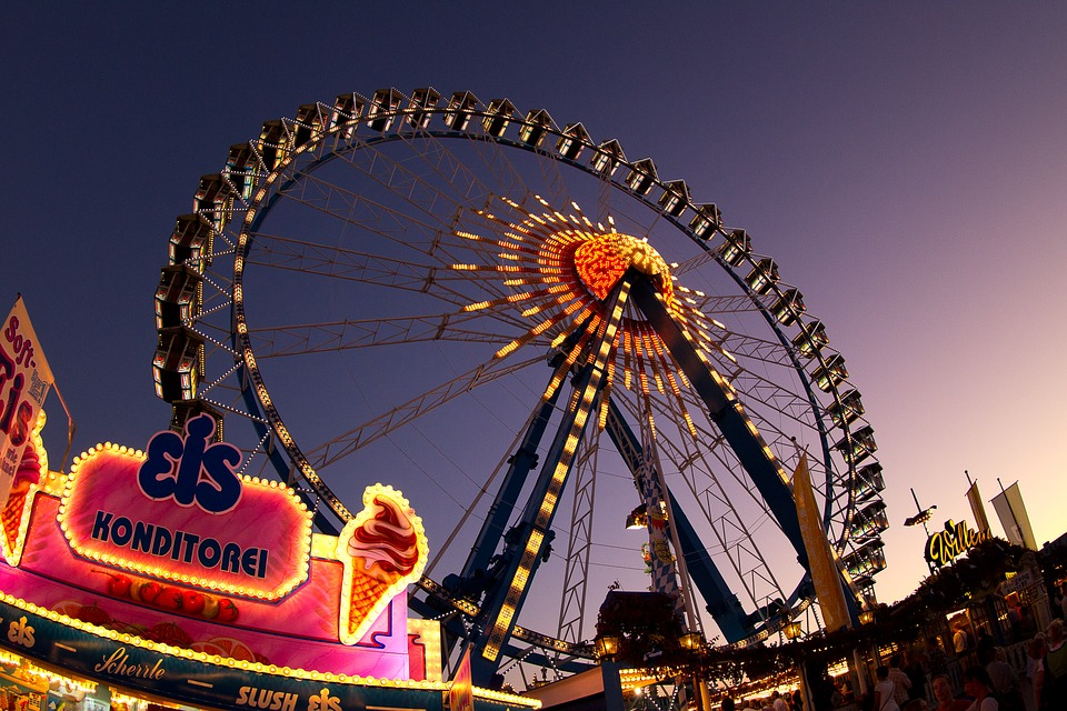 new jersey, state fair, sussex county, fair, festival, fairgrounds, things to do, weekend