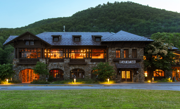 Bear Mountain Inn & Conference Center